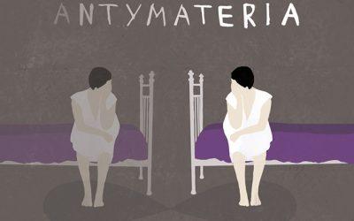 Antymateria